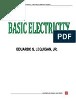 CT 111 (Basic Electricity Module)