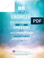 Be That Engineer Inspiration and Insight 090514