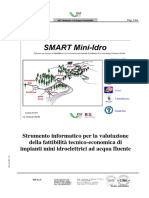 Manuale Smart Mini-idro
