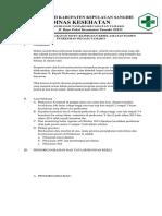 9.1.3.2 Program Peningkatan Mutu Klinis & Keselamatan Pt