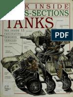 Look Inside Cross-Section Tanks