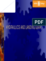 11hydraulics and Landing Gear