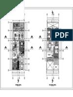 Arquitectura Planta Model
