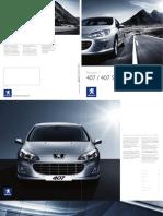 407 PDF Brochure