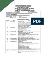 Cronograma General Teoria S.B. II 2014 FEBRERO 3 (1)
