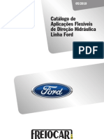 Ford Direção Hidráulica