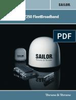 125645-d Fbb500fbb250 User Manual