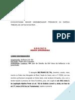 habeas_corpus_prorrogacao_internacao_provisoria_menor_infrator_PEN_PN345.doc
