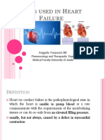 Heart Failure Drug, Dr Anggel