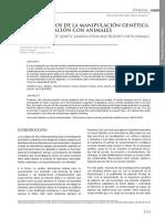 desafios  eticos de la manipulacion genetica.pdf