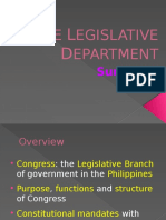 thelegislativedepartment-100821114229-phpapp02.pptx