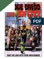 Judge Dredd - Drokk City 1