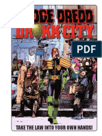 Judge Dredd - Drokk City 1