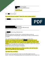 Scientologen spionieren für OSA