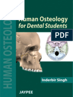 Human Osteology for Dental Students - Jaypee Brothers Medical Pub; 1 edition (January 2012).pdf