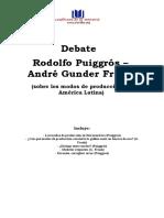 Debate_Puiggros_Gunder_Frank.pdf econ. politica.pdf