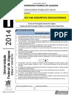 Prova NS - Tecnico em Assuntos Educacionais - Tipo 1.pdf