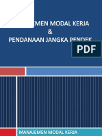 PB13MAT+21-22 Modal Kerja dan Kebijakan Pendanaan Jangka Pendek revisi