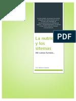 La Nutricion y Los Sitemas