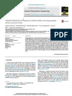 Antenatal Inflammation and Gestational Diabetes Mellitus Risk Among
