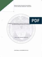 04_10374 Cicig Inconstitucionalidades Mandato