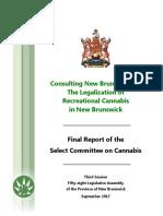CannabisReport E