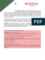 Limites Microbiologicos Rev. 2012 Miproma