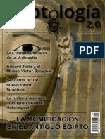 Egiptología 2.0 - Nº5 (Octubre 2016)