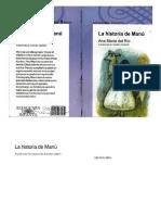 La Historia de Manu PDF