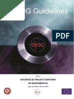 EHEDG DOC 08-2004 - Critérios de Projeto Sanitário de Equipamentos 2ªed.pdf