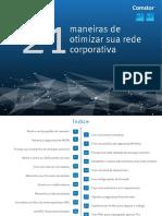 21 Maneiras de Otimizar Sua Rede Corporativa