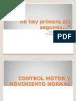 Control Motor Remedial