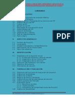 Mejoramiento y Ampliacion de Los Servicios Educactivos de Nivel Secundaria en La Institucion Educativa San Antonio de Padua en El Distrito de Chugur-provincia de Hualgayoc-Departamento de Cajamarca