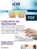 Tec Digitación
