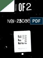 Nasa Tm 81927 Airfoil Naca0012 Harris