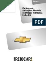 GM Direção Hidráulica