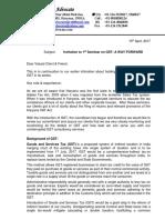 FINAL GST Seminar Letter, 15Apr17 (1)