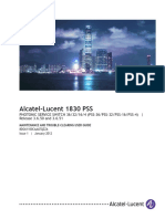 MAINTENANCE AND TROUBLE-CLEARING USER GUIDE (PSS-36 PSS-32 PSS-16 PSS-4) Release 3.6.pdf