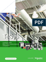 Tesys catalogue 2016 - Motor control and protection components.pdf