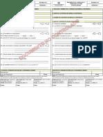 RE-REH-019 Referencias Laborales y Personales Para Postulantes v-1