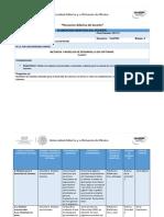 Plantilla Para Planeación Didáctica-2017-2 Unidad 3