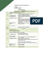 II Simposio de Doação de Órgãos - Definitivo