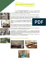 Residencia Zona Universidad
