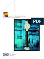72.5 - 420kV Current Transformer Brochure