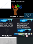 Brochure PERCAVEG