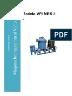 Manual VPI
