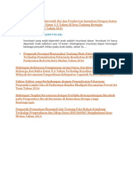 Hubungan Karakteristik Ibu Dan Pemberian Imunisasi Dengan Status Gizi Anak Batita Umur 1