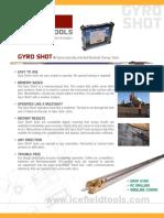 Icefield GYRO