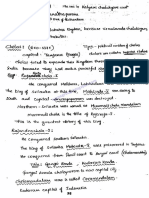 10 Medieval History Upsc Prelims Class Notes