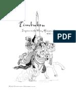 Timbuktu Rulebook